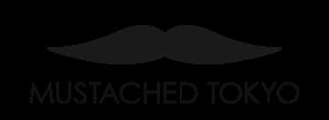 mustache_tokyo_logo